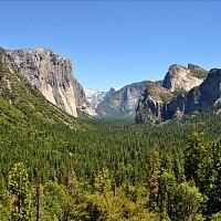 Yosemite HP