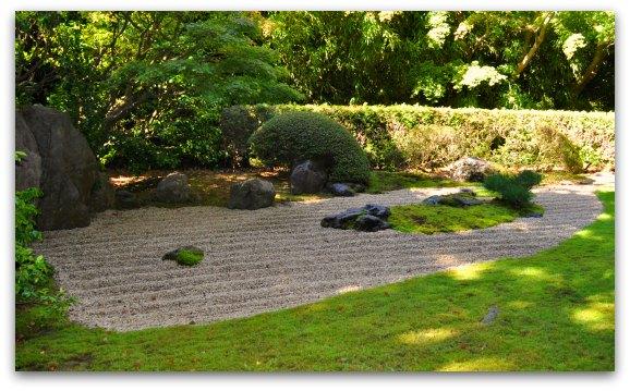 zen garden in san francisco