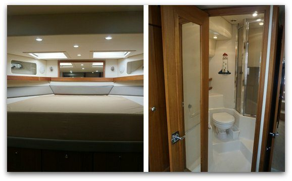 Bathrooms, Bedrooms, and More