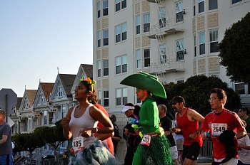 bay to breakers run in may