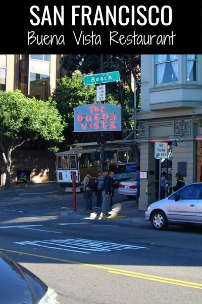 Buena Vista: What to Expect at this Fisherman's Wharf Gem