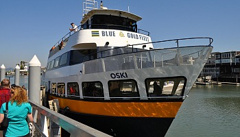 SF Bay Cruises
