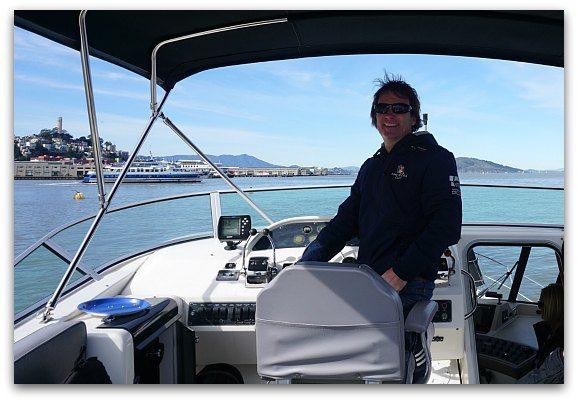 Evan Captain SF