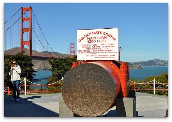 San Francisco Golden Gate Bridge Insider S Tips To Visit