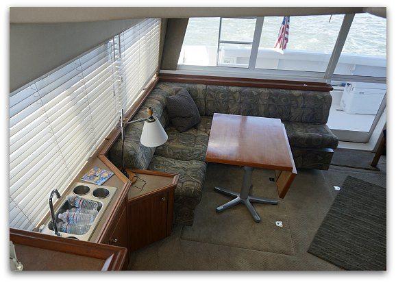 Indoor Seating 2
