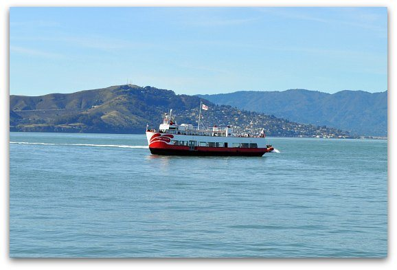Labor Day Cruise in San Francisco