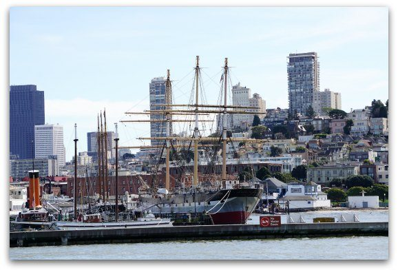 Northern Waterfront SF