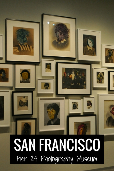 Pier 24 Photography Museum in San Francisco Pinterest