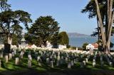 SF Cemeteries