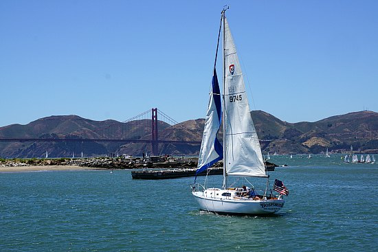 Things to Do in San Francisco in July