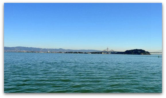 Treasure and Yerba Buena Islands in SF