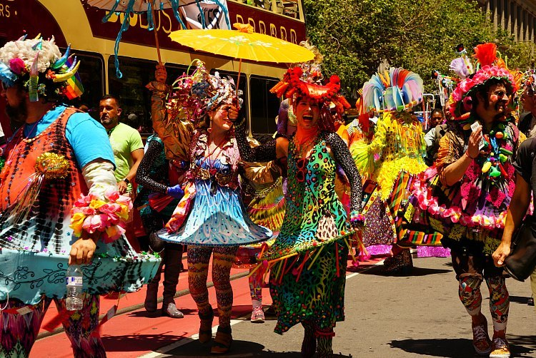 10 Top San Francisco Summer Festivals